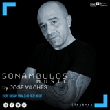Sonambulos Music #72  by Jose Vilches
