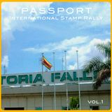 PASSPORT vol. 1