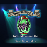 Lufer-Ma'ar and the Wall Mountains