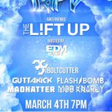 Trip V & Friends: THE L!FT UP Vol. 1 featuring Boltcutter