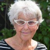 Yvonne Lombard blir prinsessa vid 88 års ålder