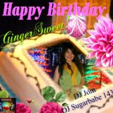 80's Party Mix - Ginger Sweet Day