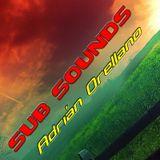 Adrián Orellano Pres. Sub Sounds 014