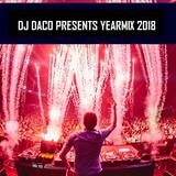 DJ DACO Presents Yearmix 2018