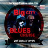 Big City Blues Cruise 15: Welfare Store