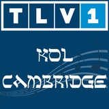 Kol Cambridge with Quarter to Africa