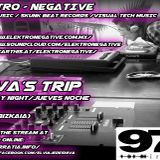 Shivas trip - Dj Electro Negative 5-9-2014