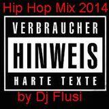 Hip Hop 2014 by Dj Flusi
