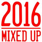 2016 MIXED UP