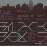 Daoust & Leveq 2 Blackbox 5 - 09-03-2013