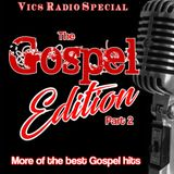 The Gospel Edition Part 2