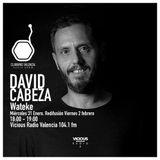 CLUBBING VALENCIA 03 DAVID CABEZA . VICIOUS RADIO VALENCIA 104.1 FM
