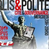Polis & Politeia - Radio Campus Avignon - 23/11/11