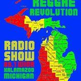 Reggae Revolution 7-24-12