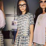 Chicca Lualdi - SS 2016 Milan fashion show soundtrack - Protopapa