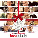 LOVE ACTUALLY 2015 - all you need is love