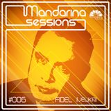 Mandarina Sessions #006 Fidel -(Velika)-