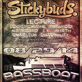 LIVE @ BassBoat August 2014 *Opening set for Stickybuds* (FREE DOWNLOAD)