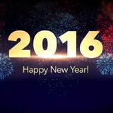 Dj Funky - Happy New Year 2016 (Deep House/Club)