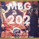 DJMBG202 DJ MBG - 1992 05 31 Kinki by MBG