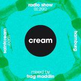 Frag Maddin - Cream Radio Show Vol. 2