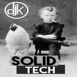 Solid Tech By Dj Keaton