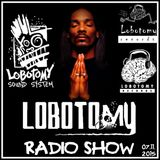 "Lobotomy Radio & Selecta Jallah"" Special Snoop Doggy Dogg & Iko Tuff play by Stand Tall "" 07.11.2015"