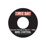 Chris Bau - MindControl 133 on TM Radio - 30-Nov-2017