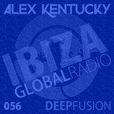 056.DEEPFUSION @ IBIZAGLOBALRADIO (Alex Kentucky) 11/10/16