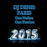If House is the Nation i Want to be President ! DJ Denis Paris October 2015