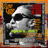 Stone Grooves & Deep Cuts on BiC Radio - April 5, 2017