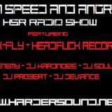 Hardnoize - On Speed & Angry HSR Speedcore Radio Show March 2018
