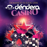 HELMET @ DENDERA CASINO - 31 JUL 2016