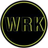 Nu Doar Bas Podcast 009 - WRK
