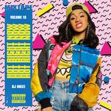 DJ Noize - Hot Right Now #15 |Urban Club Mix January 2018 | New Hip Hop R&B Rap Dancehall Songs