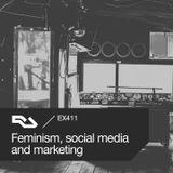 EX.411 Feminism, social media and marketing - 2018.06.21