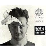 Djuma Soundsystem - My deep is your deep (dj mix)