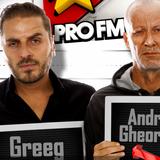Andrei Gheorghe si Greeg - 21 Aprilie 2015