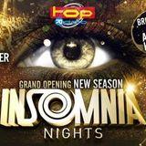 dj Mike B @ Bocca - Insomnia Nights 16-09-2017