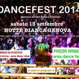 DANCEFEST 2014