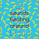 søunds fløating arøund: aug18 (by this is a prøject.) - 4th August 2018
