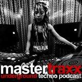 RACH @ Mastertraxx Podcast