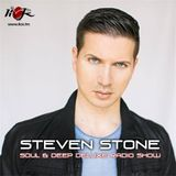 Soul & Deep Deluxe Radio Show with Steven Stone - 26th June 2018