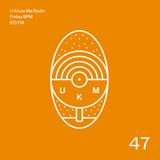 U Know Me Radio #47 | Suff Daddy | Sam Gellaitry | Joker | SONAR | Gold Panda | LaTasha Lee | CYGN