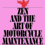 Robert M. Pirsig Zen and the Art of Motorcycle Maintenance Book Summary