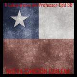 Il Laboratorio del Professor Odd 38 - Nueva Canción Chilena