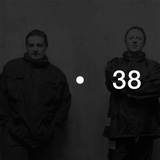 808 State's Invisible Jukebox June 1996