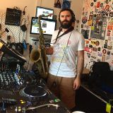 The Morning Stretch with Kroba @ The Lot Radio 09-16-2019