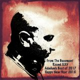 From The Basement Round XXV- AdnAne's Best of 2017 - Happy New Year 2018