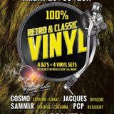 dj Pcp @ Balmoral - Vinyl Retro & Classics 26-05-2017
